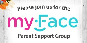 myFace parents support group feature image