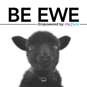 Be Ewe Collection Card Front