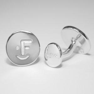 myFace Cufflinks