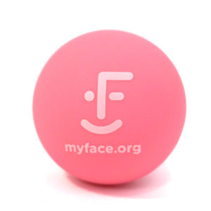 myFace lip balm