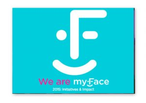 myFace Annual Appeal - We Are myFace