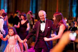 Dr. McCarthy NFFR 60th anniversary Gala