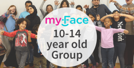 myFace Kids Support Group events feature image