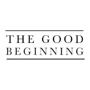 The good beginning logo