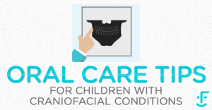 oral care for a child with a craniofacial condition feature image