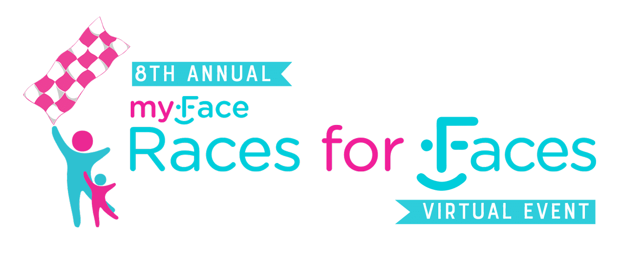 myface races for faces virtual event